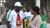 """CAN-2019 : """"Des larmes de joie"""" après la qualification du Sénégal en finale"""