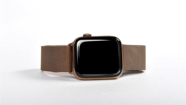 Best Buy Discounts Apple Watch Series 4