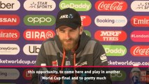The game was uncontrollable - Williamson
