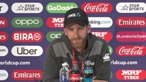 Kane Williamson post Cricket World Cup final