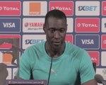 """CAN 2019 - Gomis (Sénégal) : """"On a l'occasion d'écrire l'histoire, c'est une grande émotion"""""""