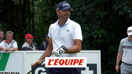 Havret 3e, Tiley vainqueur - Golf - Ch Tour