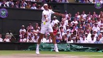 Final day highlights as Novak Djokovic wins a dramatic men's final at Wimbledon