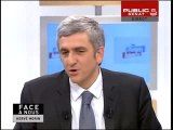 Hervé morin ministre defense menace terroriste- 23-01-2008