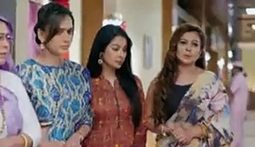 Yeh Rishta Kya Kehlata Hai 15th July 2019 Full Ep. 380 - Kartik's Unexpected Move