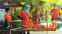 Running man Việt Nam - Chạy Đi Chờ Chi- Tập 14- Cuộc chiến khốc liệt của thành viên Thẻ Nước