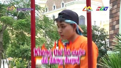 Running man Việt Nam - Chạy Đi Chờ Chi- Tập 14- Trấn Thành lại một lần nữa trở thành mục tiêu
