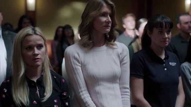 Big Little Lies S02E07 I Want to Know - Season Finale