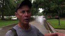 Barry se debilita, pero siguen las alertas por tornados y lluvias en EEUU