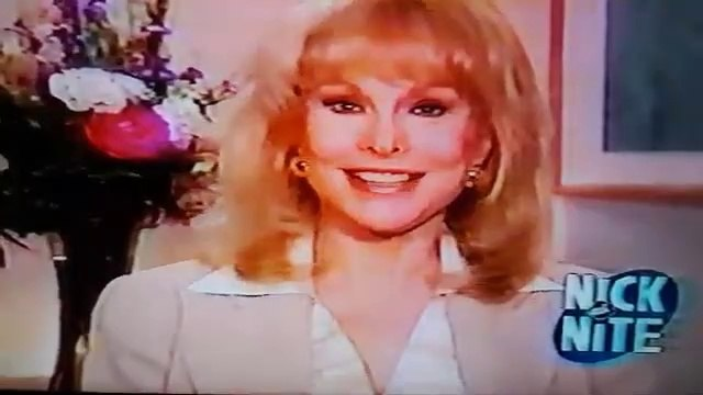 Women of Television # 6 - Barbara Eden Interview