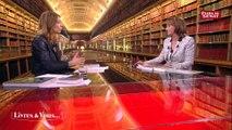 Ségolène Royal et Yann-Arthus Bertrand - Livres & Vous... (23/11/2018)