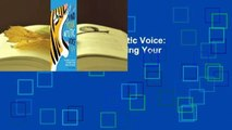 Full version  Find Your Artistic Voice: The Essential Guide to Working Your Creative Magic
