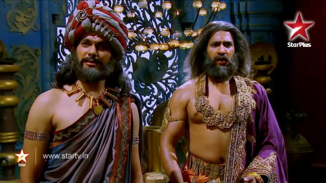Mahabharata bahasa indonesia  216