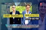 EXCLUSIVO | Gasoducto Sur y sus secretos: Manlio Alessi, el competidor que contactó Barata