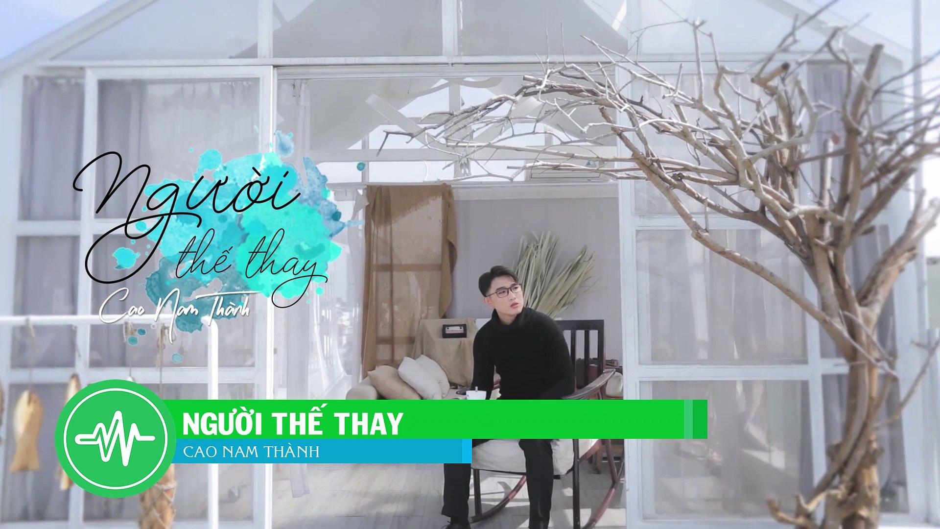 [Karaoke] Người Thế Thay - Cao Nam Thành [Beat]