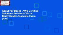 Full version AWS Certified Solutions Architect Official