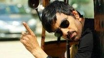 Ravi Teja on About Theri Movie Remake(Telugu)
