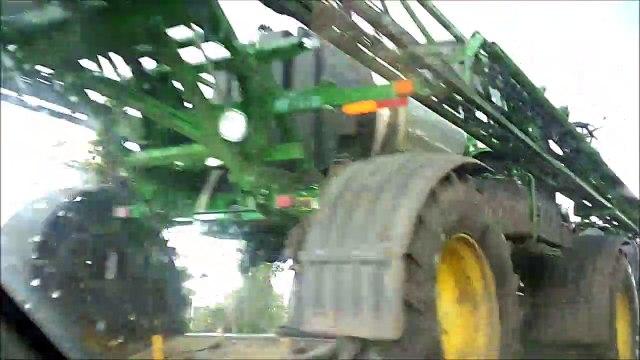 MCH 129 WIDE LOAD FARMER.OLDS ALBERTA CANADA.TRANSPORT.