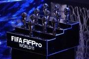 Les trophées FIFA The Best