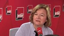 """Nathalie Loiseau, députée européenne, sur ses débuts au Parlement européen : """"J'ai fait plusieurs erreurs, par manque d'expérience et par fatigue"""""""