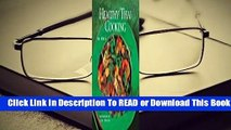 Full E-book Healthy Thai Cooking  For Full