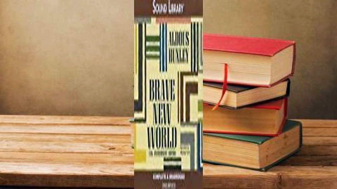 [Read] Brave New World  For Trial
