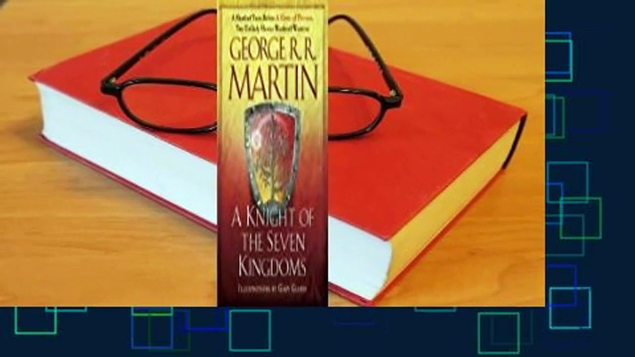 A Knight of the Seven Kingdoms (The Tales of Dunk and Egg, #1-3)  Review
