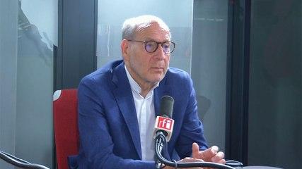 Jean-Jacques Bridey - L'invité du matin Lundi 15 juillet