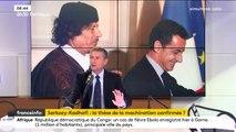 """Soupçons de financement libyen : """"Ceux qui accablent Nicolas Sarkozy pourraient largement balayer devant leur porte, tous avaient une raison de lui en vouloir"""", juge Frédéric Péchenard, vice-président Les Républicains de la région Île-de-France"""