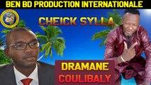 Cheick Sylla - Dramane Coulibaly - Cheick Sylla