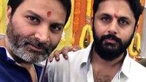 Watch Aravindha Sametha Veera Raghava Movie Online - video dailymotion
