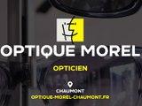 Optique Morel - Opticien à Chaumont dans la Haute-Marne.