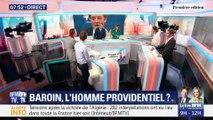L'édito de Christophe Barbier: Baroin, l'homme providentiel ?