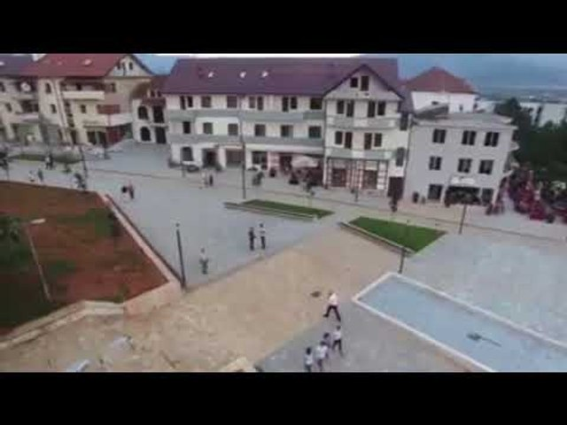 TROPOJA 2019 From Dron