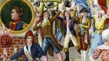 Histoire histoires - Allons enfants de la patrie…