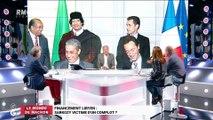 Le monde de Macron : Financement libyen, Sarkozy victime d'un complot ? - 15/07