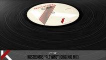 Nostromos - Alcyone (Original Mix) - Official Preview (Autektone Dark)