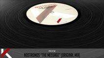 Nostromos - The Message (Original Mix) - Official Preview (Autektone Dark)