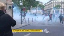 """Frédéric Péchenard : """"La démocratie ce n'est pas le bordel"""""""