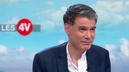 Olivier Faure - Les 4 vérités (France 2) - Lundi 15 juillet