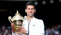 Djokovic vient à bout de Federer et empoche son 16eme Grand Chelem