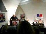 Jean-Pierre Schosteck meeting du 22 janvier 2008 - étape 1