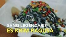 Enaknya Es Krim Ragusa