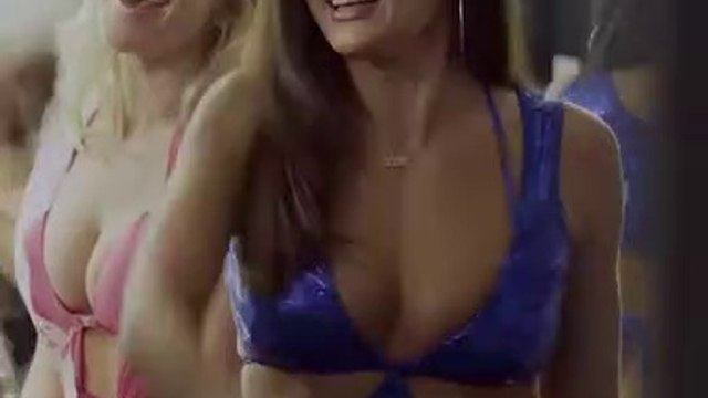 Hustlers movie - Trace Lysette as Tracey
