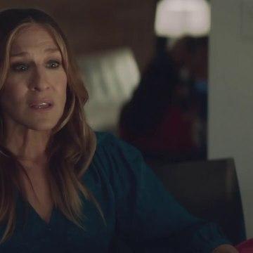 (3x4) Divorce Season 3 Episode 4 | Bad Manners HBO Series