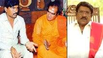 Paruchuri Gopala Krishna About NTR's Major Chandrakanth Movie ||  Paruchuri Paataalu || Filmibeat
