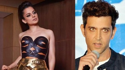 Hrithik Roshan lashes out at Kangana Ranaut after Super 30 release | FilmiBeat