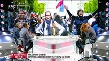 Le Grand Oral de Sébastien Chenu, député Rassemblement national du Nord - 15/07