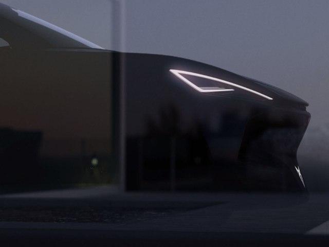 Cupra annonce un nouveau concept-car