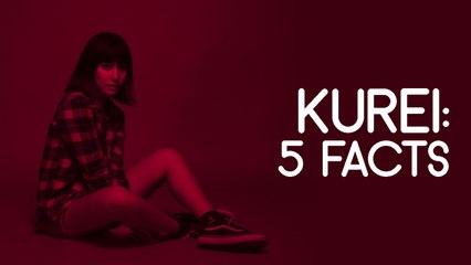 Kurei - 5 Facts